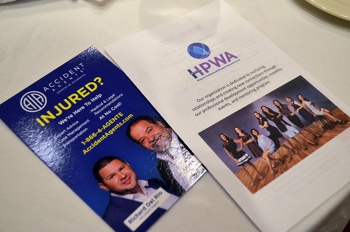Accident Agents Sponsors HPWA