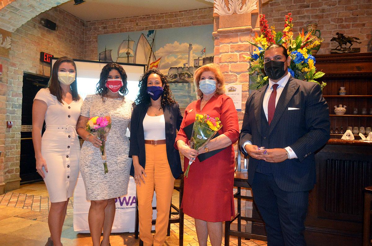 Accident Agents Sponsors HPWA in FL