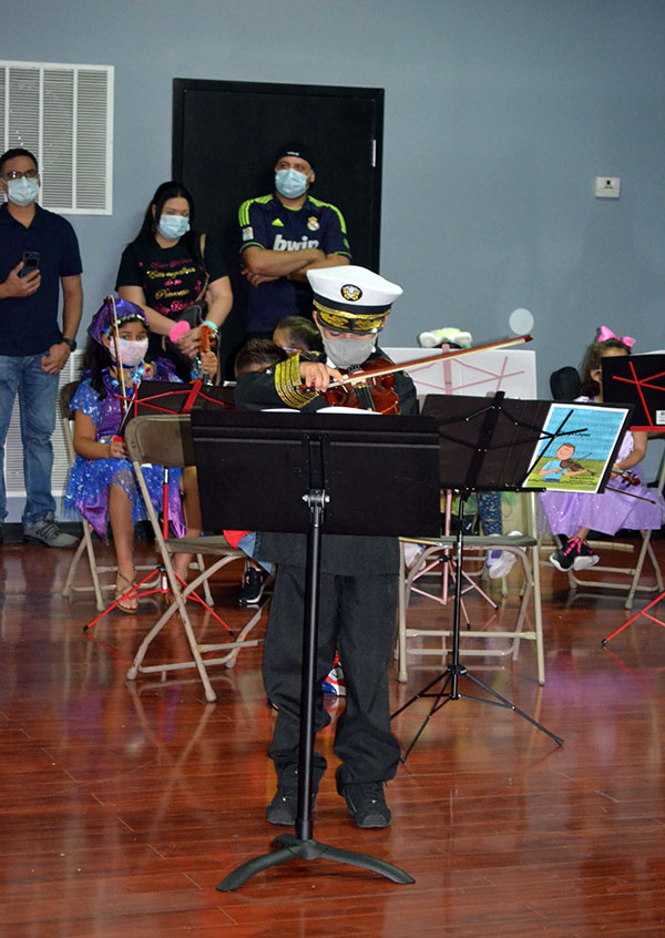 Accident Agents Sponsors Sunset Orchestra in Florida